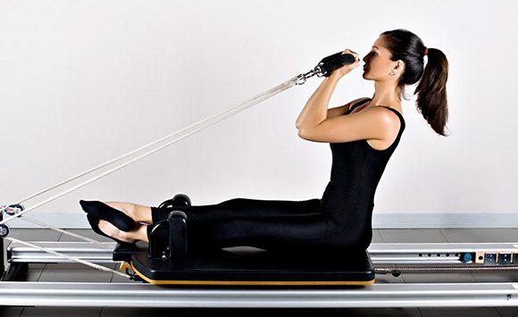 Pilates hareketlerinin faydaları